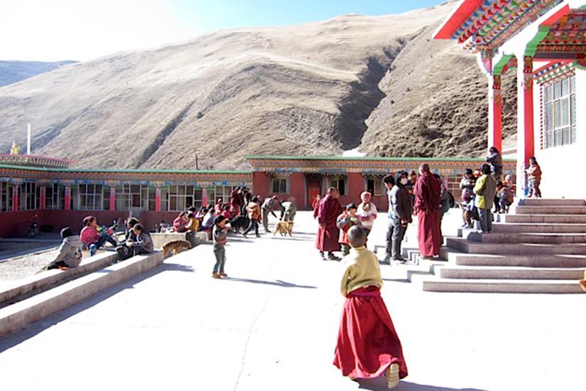 Monastic-College-of-Surmang-Dutsi-Til-2