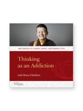 thinking-as-an-addiction_audiocd