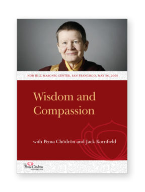wisdom-and-compassion_audiocd